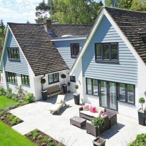 Terrasses et extérieurs